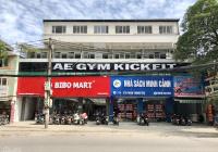 Cho thuê 200m2 tầng 1 mặt đường Phan Trọng Tuệ, đối diện khu chung cư Đại Thanh