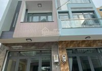 Bán nhà HXH 8m nhựa 1/ Thoại Ngọc Hầu, DT 4x18m, nhà 2 lầu sân thượng, giá 6,7 tỷ LH gấp