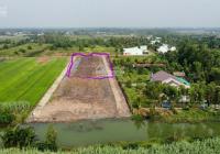 Phạm Thái Bường, Phước Khánh đường ô tô khu dân cư hẻm thông, DT 1089m2, 1,68 tr/m2 (bao xây cấp 4)