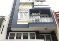 Nợ ngân hàng bán gấp nhà mặt tiền Thành Thái, quận 10. DT 4.2x18m, trệt 5 lầu