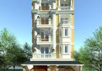 Cho thuê tòa nhà tại 68/10D Trần Quang Khải, p. Tân Định, Q. 1