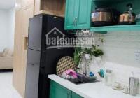 Chính chủ bán nhanh căn hộ D-Vela Officetel quận 7 mặt tiền đường Huỳnh Tấn Phát, đầy đủ nội thất