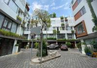 Cho thuê nhà 2 mặt tiền - khu compound - Hậu Giang - đối diện chung cư Him Lam Chợ Lớn