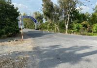 Bán đất đường công vụ 1000 Nguyễn Trung Trực (10 x 100m) giá 2 tỷ, LH 0935508332