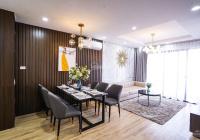 Bán căn hộ 2 ngủ giá 1,92 tỷ dự án Tây Hồ River View - dự án duy nhất Tây Hồ, 0972056350