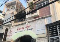 Mẹ tôi cần bán nhà mặt tiền đường Nguyễn Thị Định Quận 2 - 6x20m, 4 tầng, xe hơi đậu trong nhà