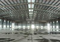 Bán xưởng 5500m2, đất 7500m2 có SKC, GPXD, hoàn công đủ, X Vĩnh Tân, Tân Uyên, Bình Dương - 49 tỷ