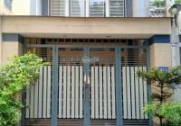 Nhà đẹp 5 tầng có khuôn viên trước nhà Đường Số 1 - P16 chỉ 6.8 tỷ - 0934177765 Hoàng