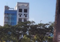 Cho thuê tòa nhà giá tốt nhất mặt tiền Võ Văn Kiệt, Cầu Kho, Quận 1. 1400m2, giá 400tr/1 tháng