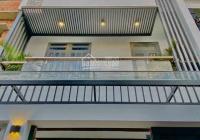 Nhà HXH đường Nguyễn Bặc, P3, Tân Bình - DT: 5 x 12m, 5 tầng mới đẹp hiện đại, giá chỉ: 10.5 tỷ