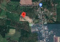 Cần tiền bán gấp đất ấp 3, xã Phú Ngọc, Định Quán, Đồng Nai, đã có sổ CC