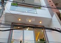Nhà đẹp 5 tầng hẻm xe hơi thông đường Ba Vân, DT: 4.1 x 18m, khu vip an ninh, giá sở hữu: 9,8 tỷ
