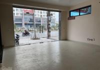 Chính chủ cho thuê mặt bằng KD - đẹp nhất phố Tam Trinh, Hoàng Mai
