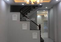 Xoay vốn làm ăn bán gấp nhà HXH 1T1L Trần Huy Liệu, P8, Q. PN, 42m2 SHR. LH 0924742170