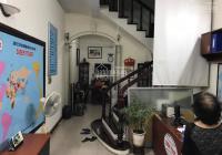 Bán nhà mặt phố Hoàng Cầu (giao Võ Văn Dũng), Đống Đa hơn 20 tỷ, vị trí cực đẹp