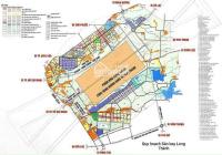 Century City ngay Sân Bay Quốc Tế Long Thành, đã có sổ hồng riêng từng nền, mua ngay 0933520.914