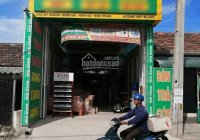 Cần bán nhà cực rộng và sầm uất ngay Chợ Mỹ Tường, Ninh Hải, rất thích hợp để kinh doanh