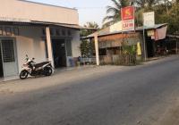 Bán đất mặt tiền đường nhựa trung tâm huyện