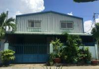 Chuyển đổi kinh doanh bán đất tặng nhà xưởng Hiệp Thành, đối diện trường Việt Anh, nhà xưởng mới