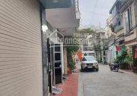 Bán đất tặng nhà tại Trại Chuối, Hồng Bàng đường 5m giá 1,38 tỷ. LH: 0823540888