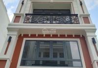 Cho thuê nhà đường Hoa Lan, phường 2, quận Phú Nhuận
