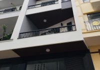 Cho thuê nhà mặt tiền đường Trần Khánh Dư, Phường Tân Định, Quận 1