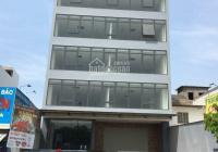 Cho thuê toà nhà vị trí sầm uất mặt tiền đường Bùi thị Xuân, Phường 2, Quận Tân Bình