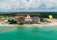 Biệt thự biển 5* Ixora Hồ Tràm by Fusion nằm kế bên Casino & sân golf The Bluffs Hồ Tràm Strip