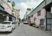 Bán nhà 1 trệt 3 lầu căn góc 2MT, Nguyễn Thị Tú, Bình Hưng Hòa B, Bình Tân, DT: 5x15