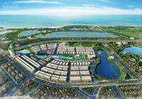 Bán nhanh nhà phố Vũng Tàu, khu compound Phú Mỹ Hưng mới Lavida trung tâm Vũng Tàu