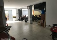 Cho thuê nhà HXH 9x16m, 4 lầu thang máy tại Phan Đăng Lưu, Q. PN