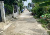 Bán nhà Thủ Dầu Một, Bình Dương 6x18m, thổ cư 60m2, nhà đã sửa sang, giá 1.850 tỷ, 2PN