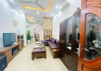 Siêu rẻ, siêu đẹp duy nhất 1 căn Giang Văn Minh - TT Ba Đình DT 50m2, nhà 5 tầng giá chỉ 5.99 tỷ