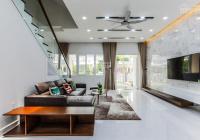 Cho thuê nhà Melosa Garden Khang Điền, 1 trệt 2 lầu nội thất đẹp, an ninh 11 - 15tr, 0902 442 039