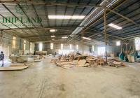 Cho thuê nhà xưởng 2500m2 đường container thuộc xã Thiện Tân, Vĩnh Cửu, 0976711267