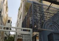Cho thuê nguyên tòa nhà kinh doanh CHDV - khách sạn - homestay, Quận 3. LH Mr Hiếu: 0909794557