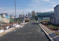 Bán đất phân lô đường Nguyễn Xí, Bình Thạnh, phường 13, 50 m2, giá 5.5 tỷ tl