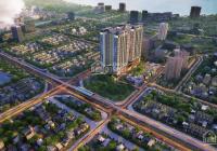 Bán căn hộ đẹp nhất dự án 6th Element, căn góc 3PN 109m2 view ra hồ Tây vá hồ Starlake chỉ 5 tỷ 150