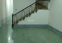Cho thuê gấp nhà đẹp 1 trệt 1 lầu DT 4x18m, nhà 3PN giá 5tr KDC 586 gần chợ Phú Thứ quận Cái Răng