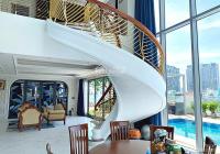 (Tin thật 100%) Chuyên bán tất cả căn: Pool Villa, Penthouse, Sky Villa, Garden Villa Đảo Kim Cương