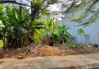 Chính chủ cần bán lô đất khu dân cư Phú Lợi, Quận 8