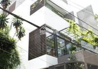 Bán nhà quận Tây Hồ, ngay khu Ngoại Giao Đoàn, 50m2, 5 tầng, lô góc, gara ô tô, nhỉnh 5 tỷ