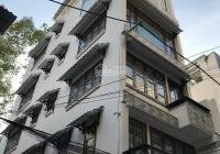 Nhà hẻm xe hơi 5m đường Lê Hồng Phong (4m*12m) lửng, 2 lầu giá 8.8 tỷ