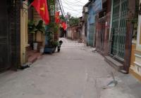 Bán đất - Hữu Hòa - Thanh Trì - Hà Nội, DT 195m2, giá 11.2 tỷ ĐT phân lô, oto tải vào đất