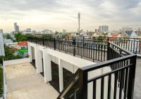 Cần cho thuê Rooftop mặt tiền đường Trần Não Quận 2 view trực diện rất gần Landmark 81 và Bitexco