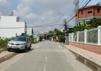 Bán đất mặt tiền kinh doanh DT 112m2, SHR, đường Võ Văn Hát, P. Long Trường, TP. Thủ Đức
