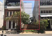 Bán đất đường Thoại Ngọc Hầu KĐT Bắc Vĩnh Hải tại Nha Trang, lô 23 100m2 giá 38,2tr/m2