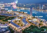 Duy nhất 2 suất ưu đãi giá tốt nhất trong mùa dịch nhà phố 2 mặt tiền ngay sát sông Hàn, gần biển