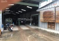 Cho thuê kho xưởng 600m2 mặt tiền đường gần KCN Giang Điền, huyện Trảng Bom, tỉnh Đồng Nai