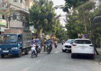 Bán nhà đường Tân Sơn, DT: 10x22m nhà xây 3 lầu, thuê 30tr. Giá 28 tỷ